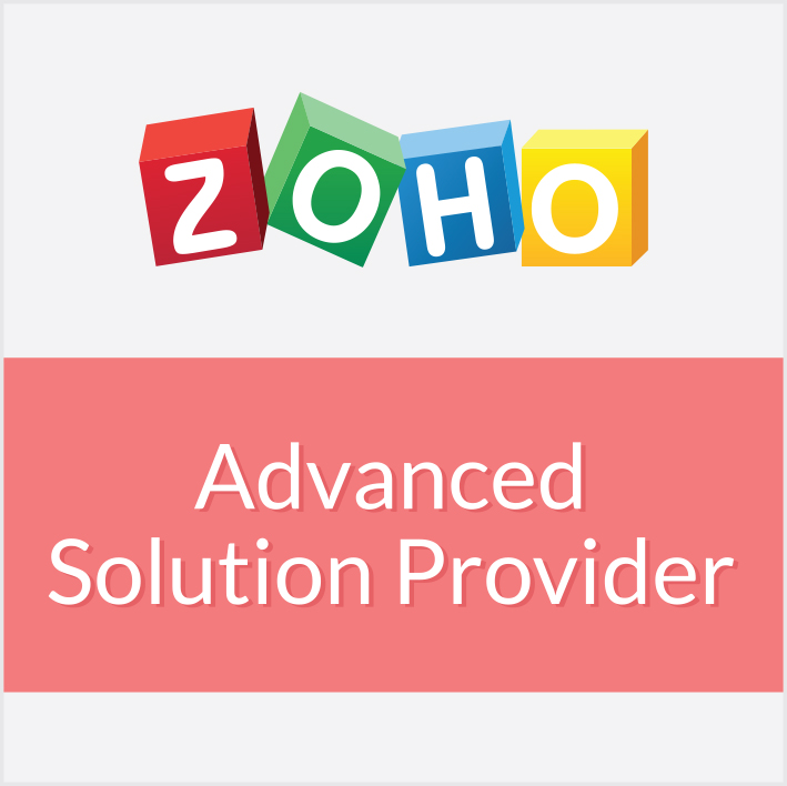 ZOHO Advanced Solution Provider per l'Italia dal 2008