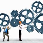 la collaborazione in azienda