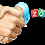 CRMpartners premium partner logo + crm