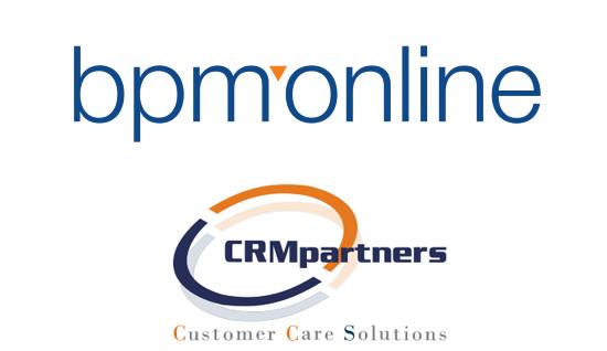 CRMpartners porta in Italia e Spagna le soluzioni CRM di bpm'online