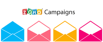 Porta il tuo marketing ad un livello superiore con Zoho Campaigns