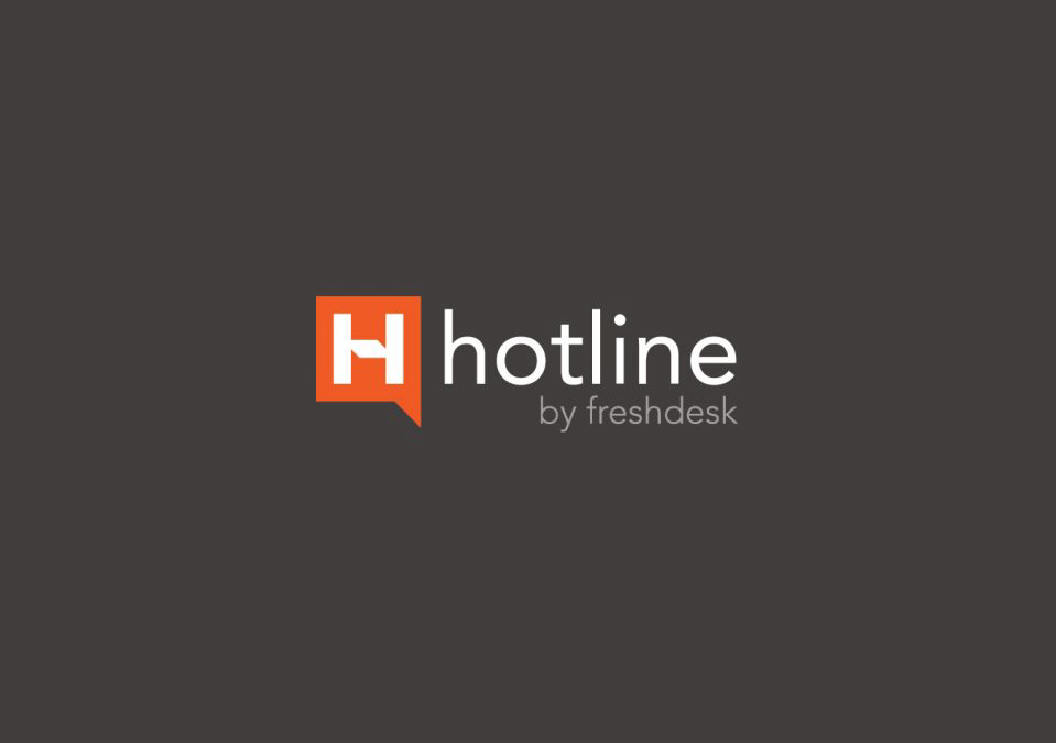 HOTLINE.IO: L'assistenza clienti delle App direttamente dall'App