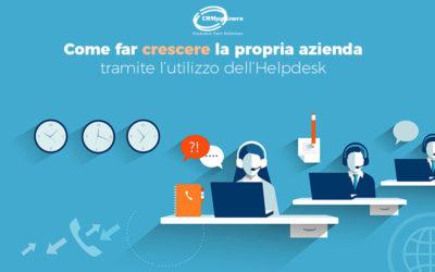 Il Software Helpdesk al Servizio delle Aziende in Crescita