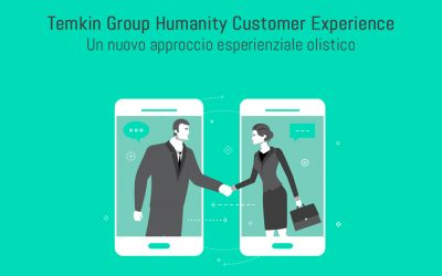 Temkin Group: Humanity Customer Experience