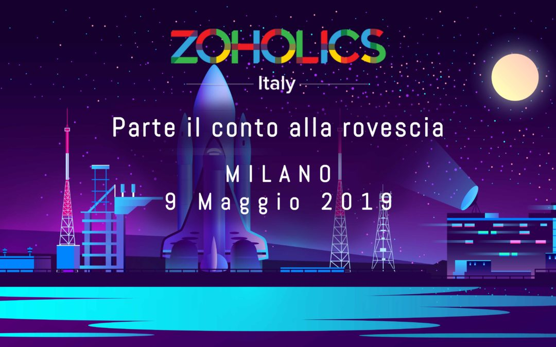 biglietti zoholics 2019milano