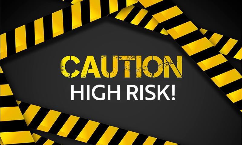 rischi di un CRM