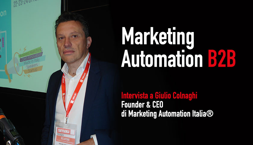 20% di opportunità di vendita in più con la Marketing Automation nel B2B