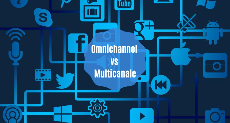 Omnicanale vs Multicanale: quale è il più adatto per te?