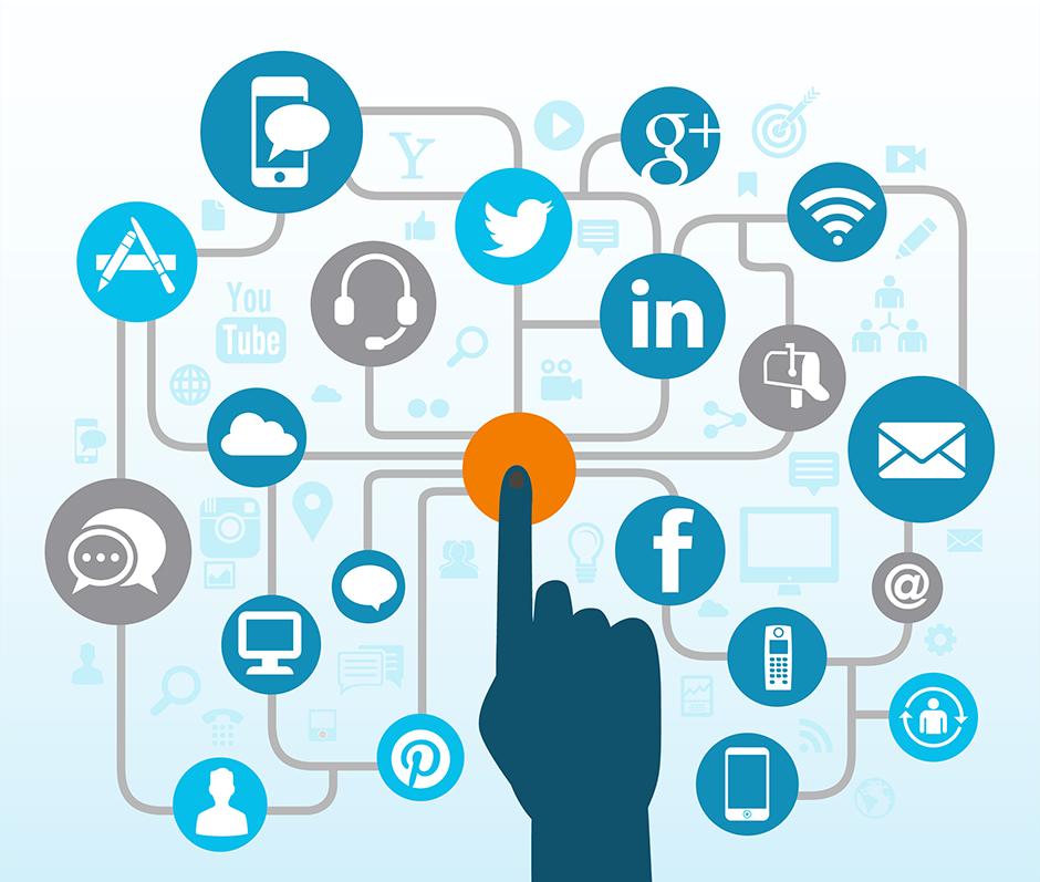 I clienti comunicano con le aziende attraverso diversi canali