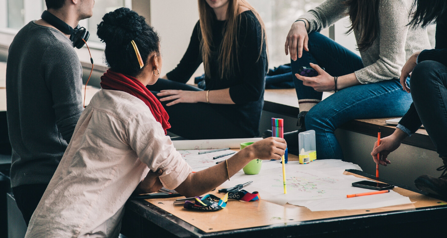 Comunica la tua cultura aziendale e rendi il tuo marchio più coinvolgente e convincente per i nuovi clienti
