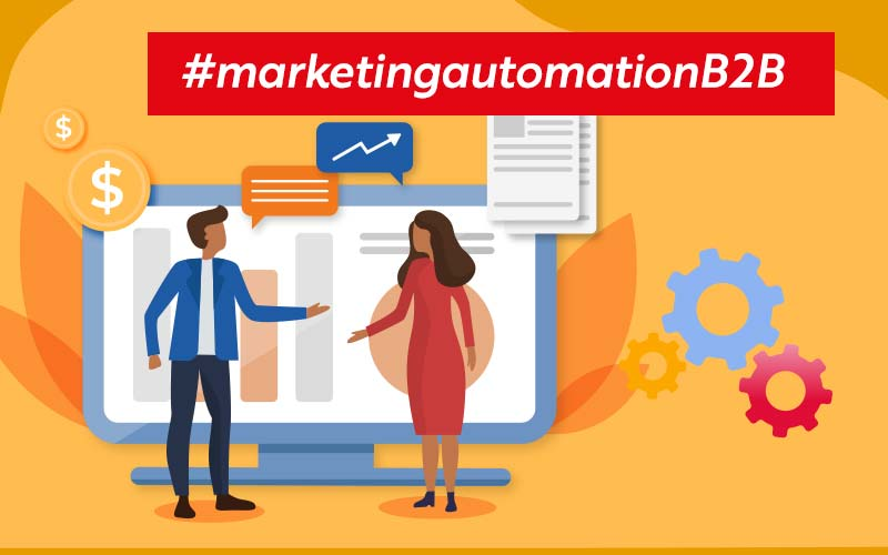 Marketing automation e CRM b2b
