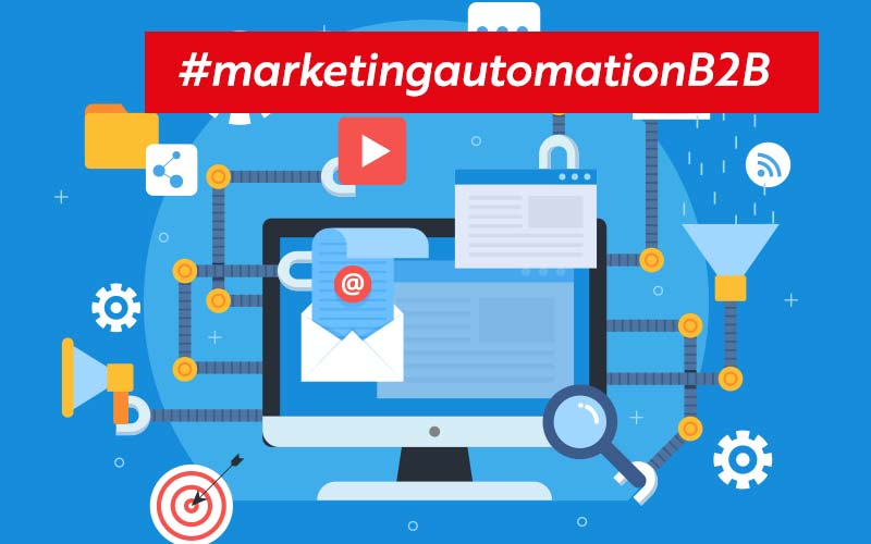 Marketing Automation: Marketing next level