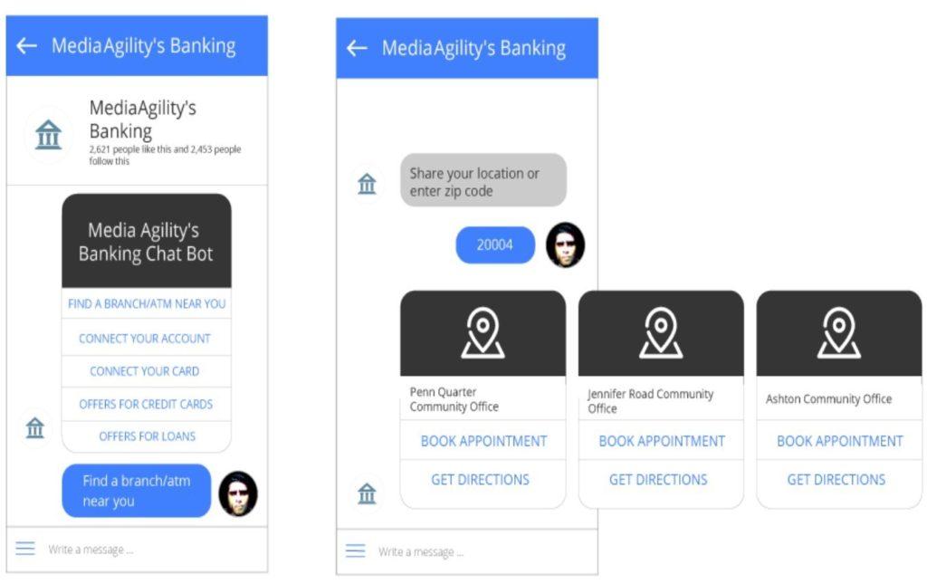 Sfrutta i bot basati sull'intelligenza artificiale di MediaAgility per le tue attività quotidiane