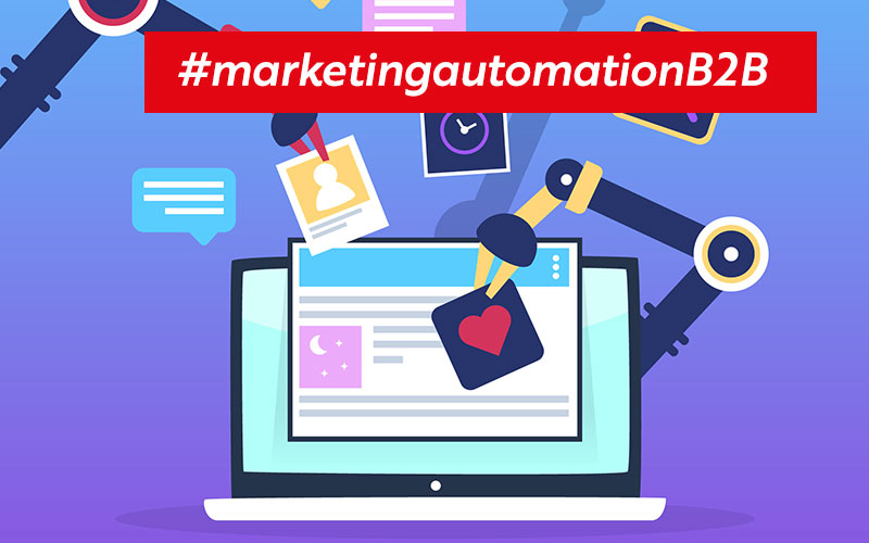 Efficenza ed efficacia della Marketing Automation
