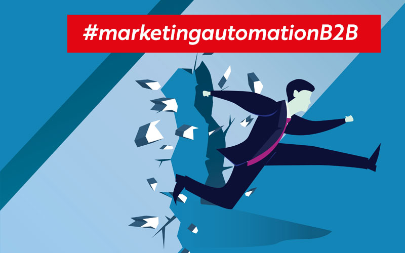 Le barriere dell'adozione della Marketing Automation