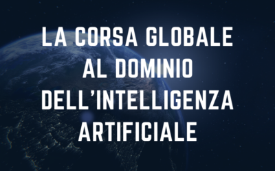 La Corsa Globale al Dominio dell'Intelligenza Artificiale
