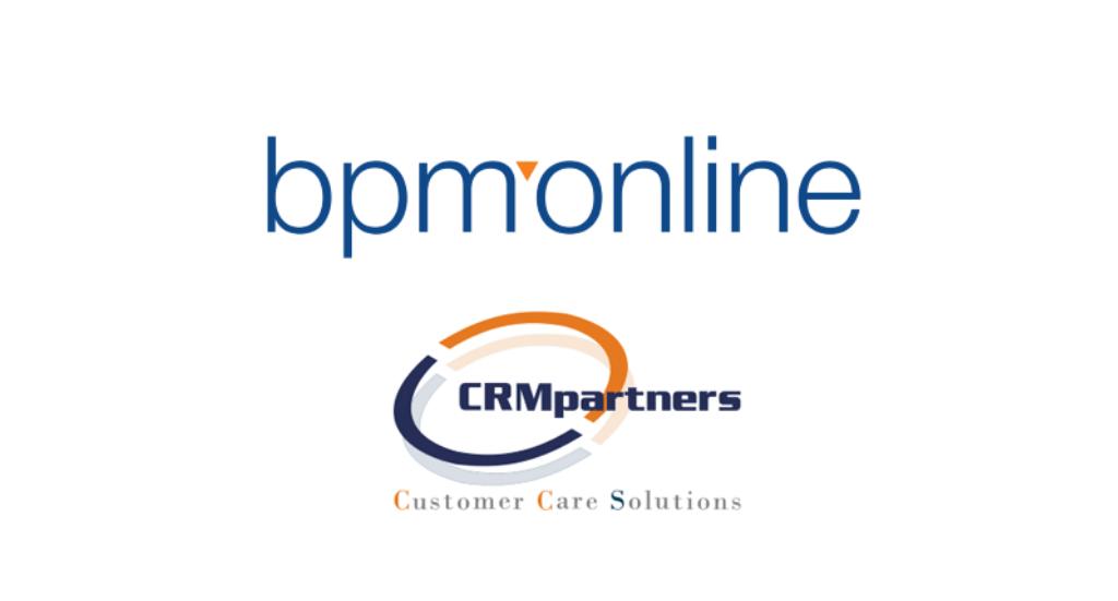 CRMpartners e bpm'online