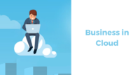 Business in Cloud