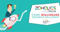 Zoholics: Come Migliorare la Performance delle Vendite