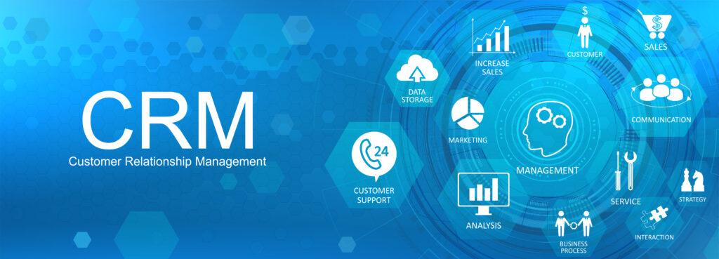 Cos'è il CRM – Customer Relationship Management