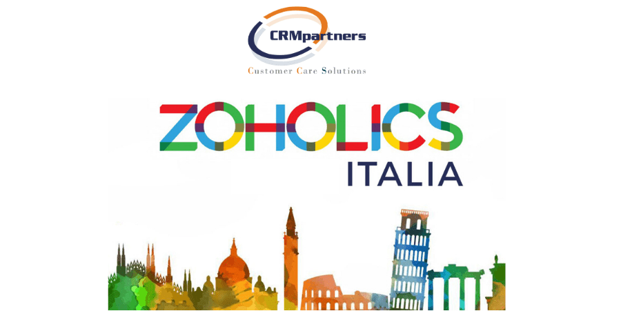 Cancellazione Zoholics Italia 2020