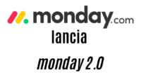 Monday 2.0, nuove funzionalità che lo rendono un sistema operativo