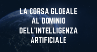 IA: La Corsa Globale al Dominio dell'Intelligenza Artificiale