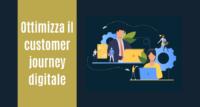 Customer journey e IA: Ottimizza il customer journey digitale con l'IA